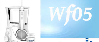 ✚ Irrigador Blanqueador Waterpik WF-05 Whitening