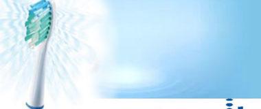 ✚ Cepillos Waterpik Eléctricos