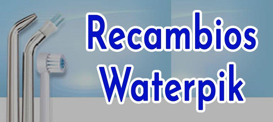 recambios waterpik