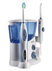 irrigador dental y cepillo waterpik wp 900