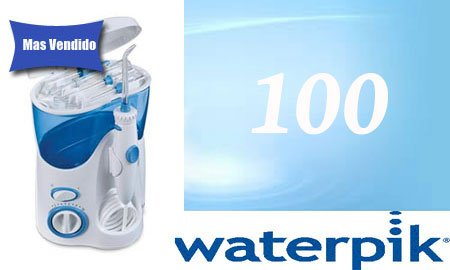 Waterpik Wp-100 Ultra irrigador