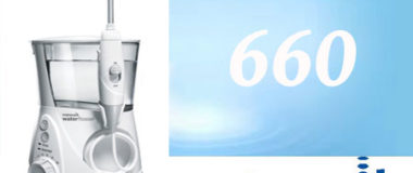 ✚ Waterpik WP-660 Aquarius Professional