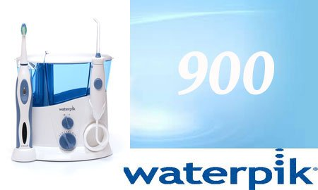 irrigador dental waterpik wp 900 complete