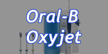 ✚ Irrigador Oral-B Oxyjet Professional Care