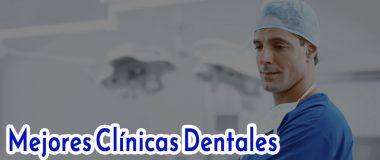Mejores Clínicas Dentales