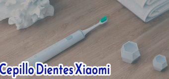 ✚ Cepillo de Dientes Xiaomi