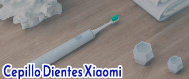 Cepillo de Dientes Xiaomi