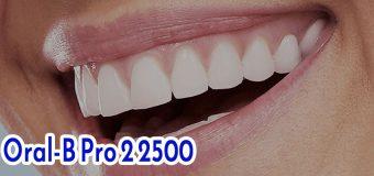 ✚ Oral B PRO 2 2500