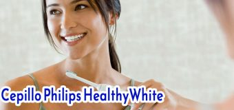 ✚ Philips Sonicare HealthyWhite