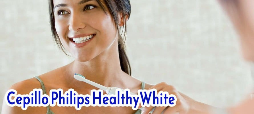 Philips Sonicare HealthyWhite Sonicare