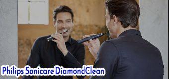 ✚ Philips Sonicare DiamondClean