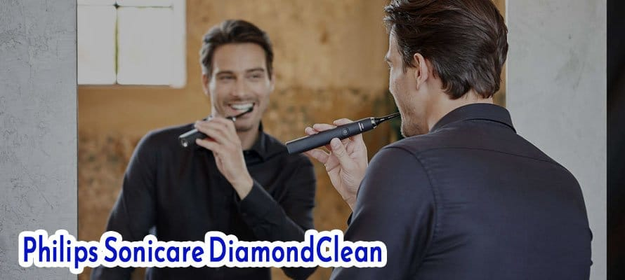 Philips Sonicare DiamondClean Sonicare DiamondClean