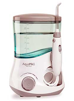 aquapik 100 irrigateur dentaire