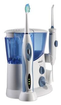 waterpik wp900 soins complets